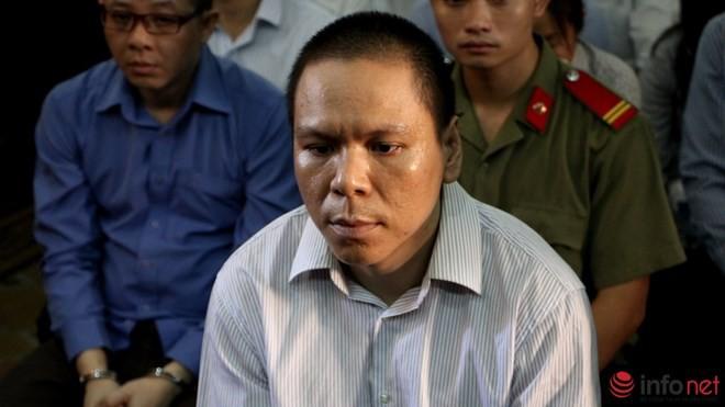 Luật sư đề nghị xem xét lại cho Mai Hữu Khương