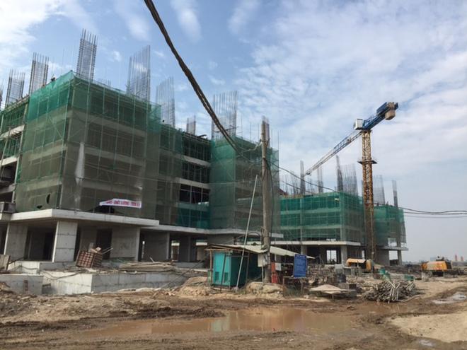 Sau công bố của Vingroup, Hà Nội xuất hiện 3.000 căn hộ với giá từ 500 triệu đồng/căn