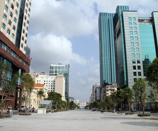 Vì sao bán lẻ Việt Nam ngày càng hấp dẫn đại gia nước ngoài?