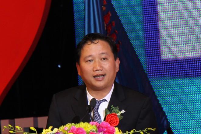 Các Bộ vào cuộc điều tra khoản lỗ 3.300 tỷ đồng của PVC dưới thời ông Trịnh Xuân Thanh