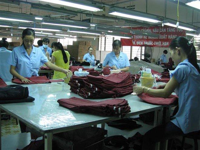 Xuất khẩu hàng hóa của Việt Nam sang EU tăng hơn 10 lần