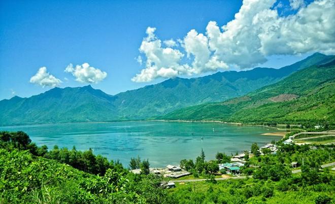 Đại gia BĐS Tây Ban Nha muốn đầu tư khu nghỉ dưỡng kết hợp vui chơi giải trí tại Thừa Thiên Huế