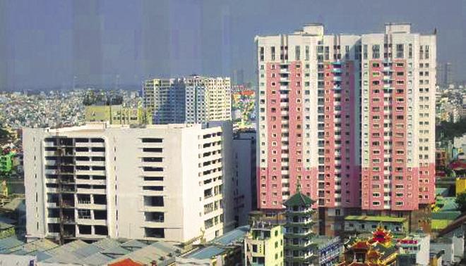 Hà Nội và TP.HCM lọt vào TOP thị trường có mức lợi suất văn phòng cao nhất