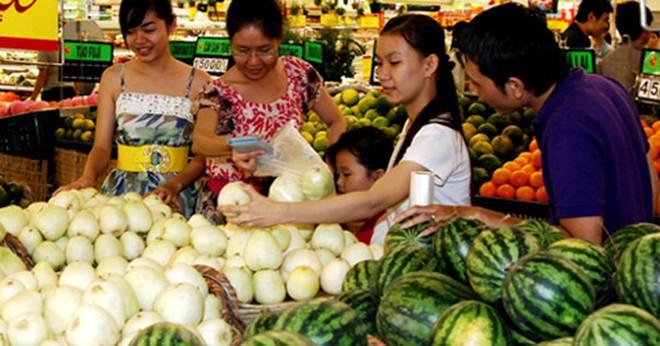 Thị trường bán lẻ Việt Nam: Áp lực cạnh tranh ngày càng khốc liệt