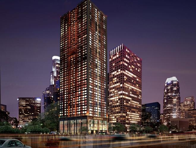 Trả lại đúng tên cho những dự án chung cư cao cấp