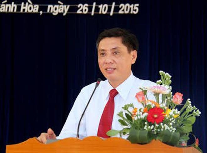 Chủ tịch Khánh Hòa hiện nay là ai?
