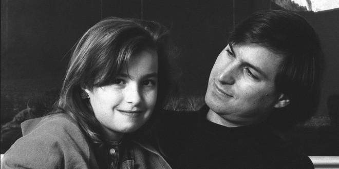 Cuộc đời người con gái từng nhiều năm bị Steve Jobs chối bỏ