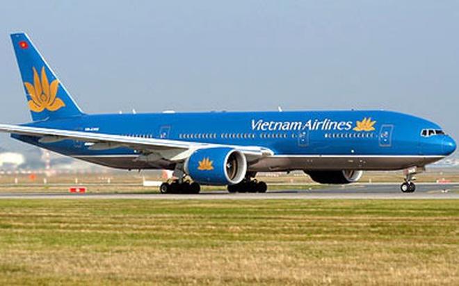 """Chim va vào động cơ khiến Vietnam Airlines phải """"delay"""" hàng loạt chuyến bay"""