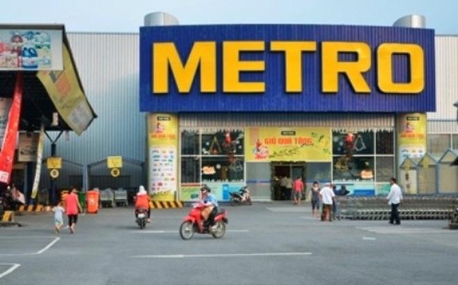 Metro Việt Nam đã được đổi tên mới, hợp nhất với BigC Thái Lan?