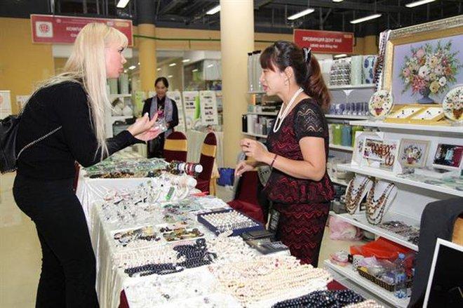 Từ 5-10, nhiều mặt hàng xuất khẩu sang Nga được hưởng thuế 0%