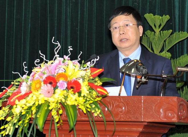 Chủ tịch Hải Dương hiện nay là ai?
