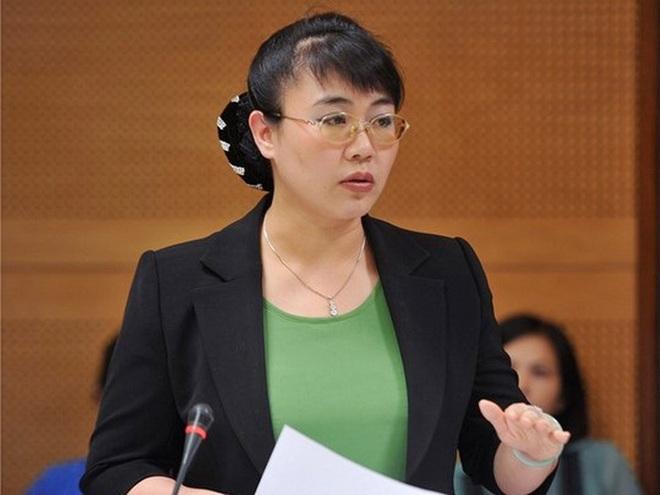 HĐND Hà Nội xem xét bãi nhiệm bà Nguyệt Hường do vấn đề tài sản