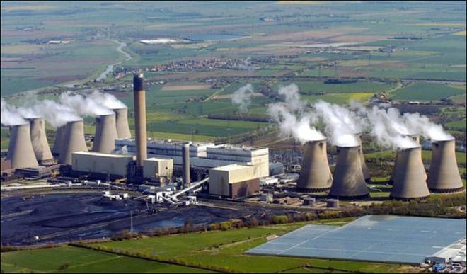 Thanh tra tổng thể các nhà máy xi măng, nhiệt điện