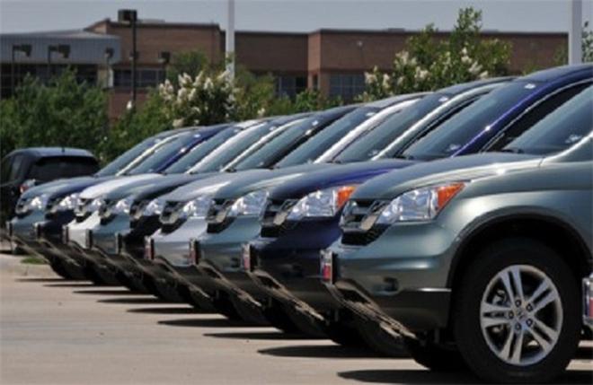 """""""Bỏ Thông tư 20, thị trường ô tô trong nước sẽ cạnh tranh lành mạnh"""""""