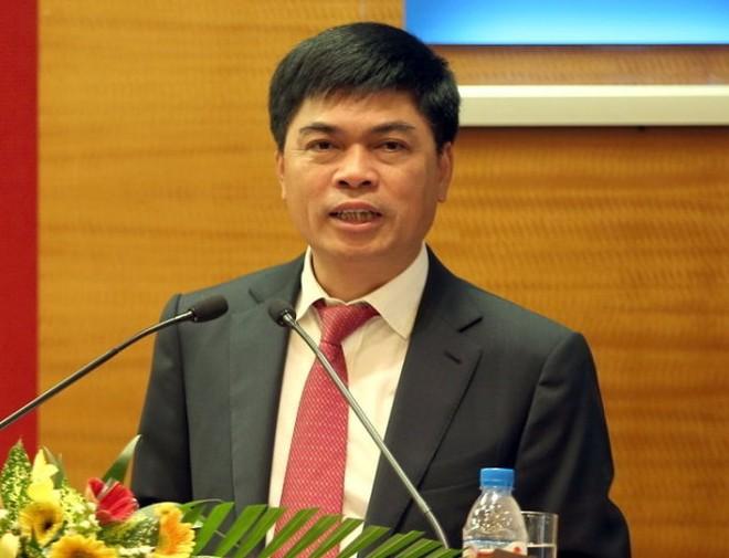 Đề nghị áp dụng tình tiết tăng nặng đối với nguyên TGĐ OceanBank Nguyễn Xuân Sơn