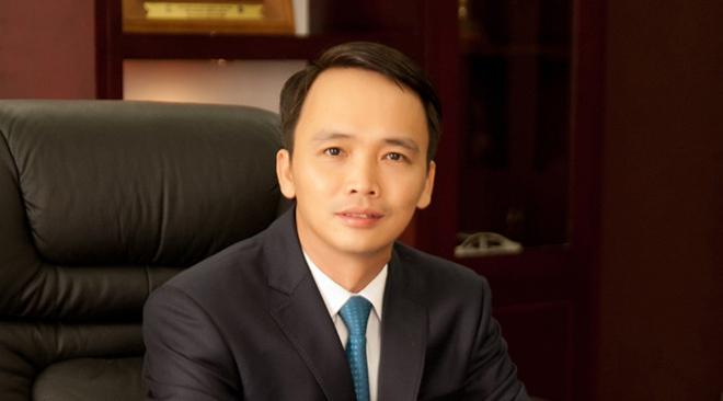 """Vượt qua ông chủ Hòa Phát, """"sếp"""" FLC Trịnh Văn Quyết thành người giàu thứ 2 thị trường chứng khoán"""
