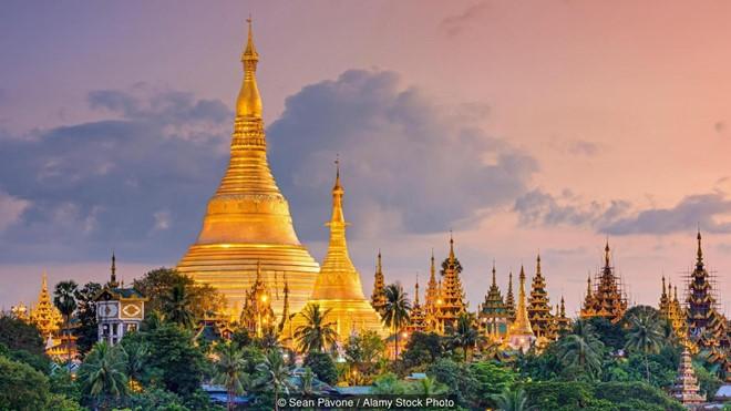 Bí ẩn giới phù thủy và giả kim Myanmar