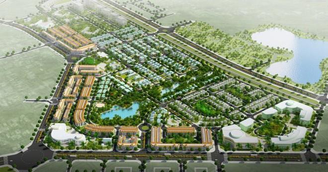 Hà Nội chấp thuận cho Tasco đầu tư dự án 50ha tại KĐT Xuân Phương theo hình thức BT