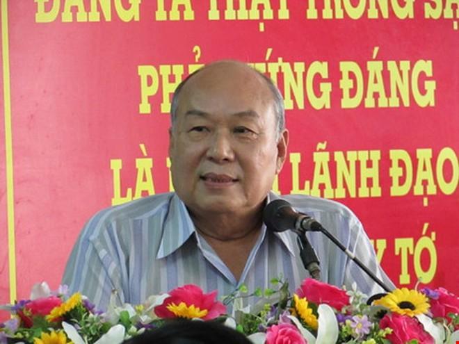 Đề nghị xử lý trách nhiệm vụ Trịnh Xuân Thanh trốn