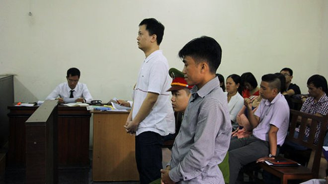Đề nghị 14-15 năm tù đối với giám đốc VFC.HCM