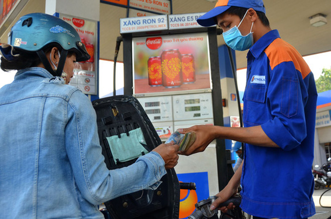Giữa 2 kỳ điều chỉnh, Quỹ bình ổn của Petrolimex tăng 68 tỷ đồng