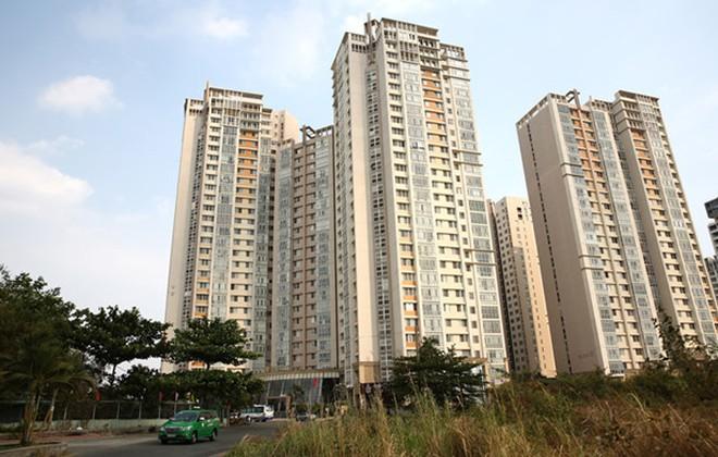 Rủi ro pháp lý khi mua nhà tại dự án bị cầm cố