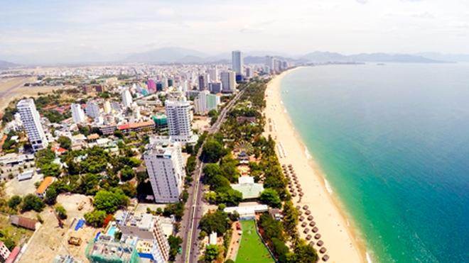 Bất động sản Nha Trang: Thừa cao cấp, thiếu giá rẻ