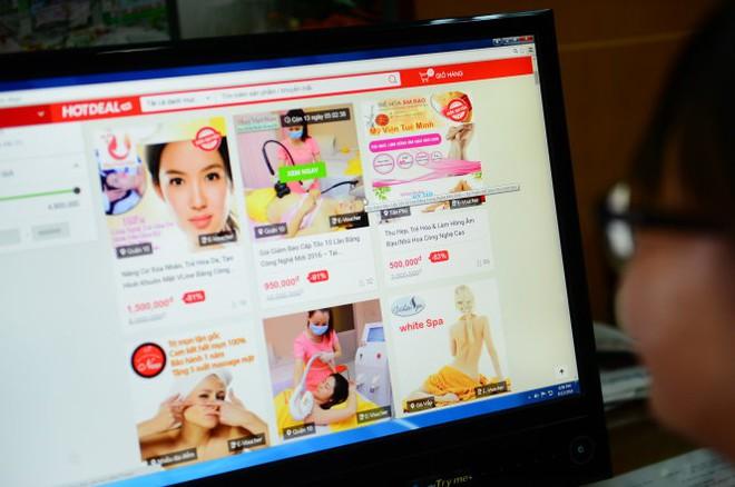 Mua hàng online, rước thêm bực mình