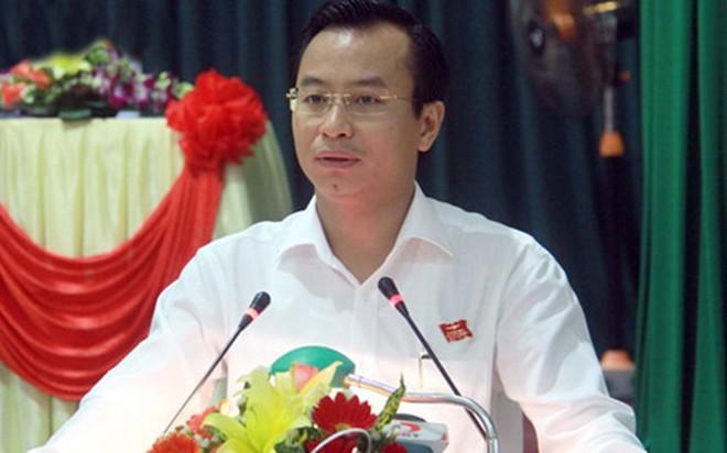 Bí thư Nguyễn Xuân Anh: Không tiếp tay, thỏa hiệp với tham nhũng