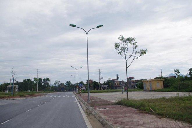 """Dự án xây dựng Khu tái định cư Vĩnh Thịnh: Sai phạm """"con voi'"""", xử lý """"con kiến"""""""