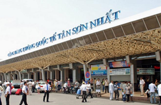 Nâng công suất nhà ga Cảng hàng không quốc tế Tân Sơn Nhất