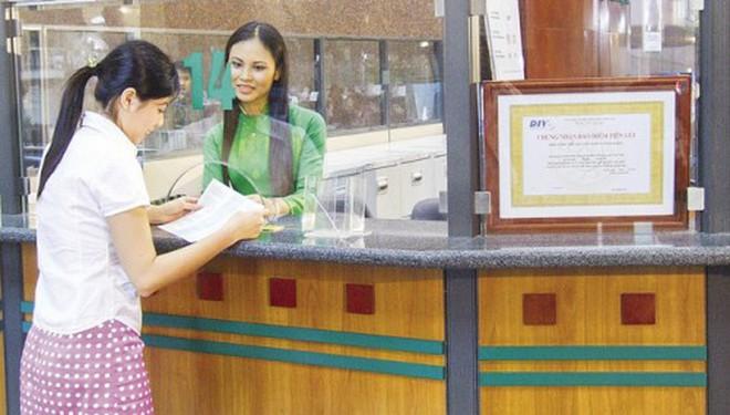 Tăng cường năng lực của Bảo hiểm tiền gửi Việt Nam