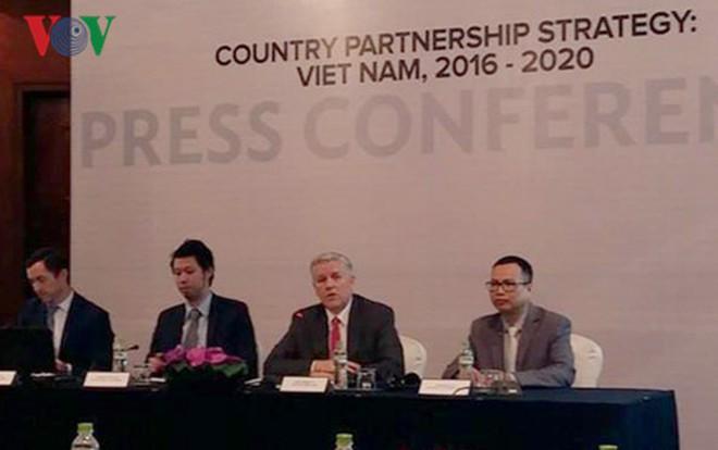 ADB sẽ duy trì khoản vay khoảng 1 tỷ USD cho Việt Nam mỗi năm