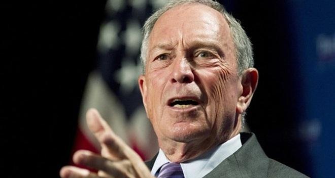 Tỷ phú Micheal Bloomberg: Các bạn trẻ, hãy dậy sớm, đi ngủ muộn và tắm ít thôi!