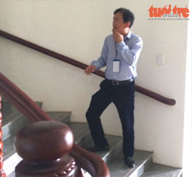 Ông Trịnh Xuân Thanh không ở Hậu Giang cả tháng nay