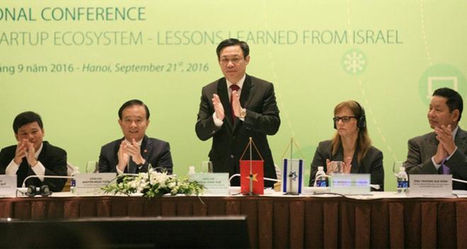 Nhìn phát biểu của những người đứng đầu Chính phủ, có thể thấy Việt Nam đang hỗ trợ hết lòng cho giới startup đến mức nào