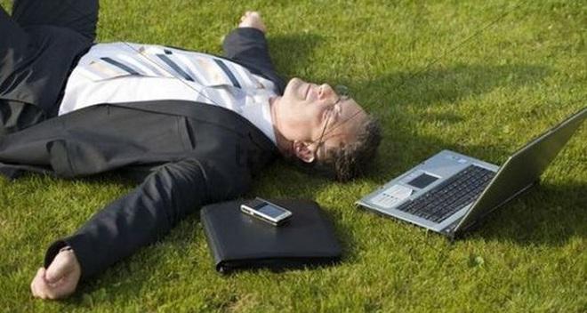 Nhà kinh tế học khẳng định: Nếu mỗi tuần chỉ phải làm việc 4 ngày, cả thế giới sẽ hạnh phúc