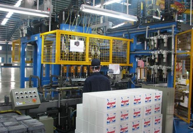 Cổ đông lớn Sarus Indochina Select mua thêm PAC, nâng tỷ lệ sở hữu lên 6%