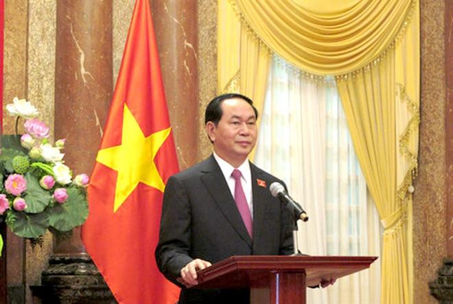 Quan hệ Việt - Pháp mang những chuẩn mực đặc biệt