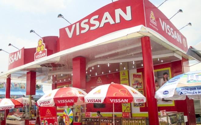 Vissan được chấp thuận đăng ký giao dịch trên UpCOM
