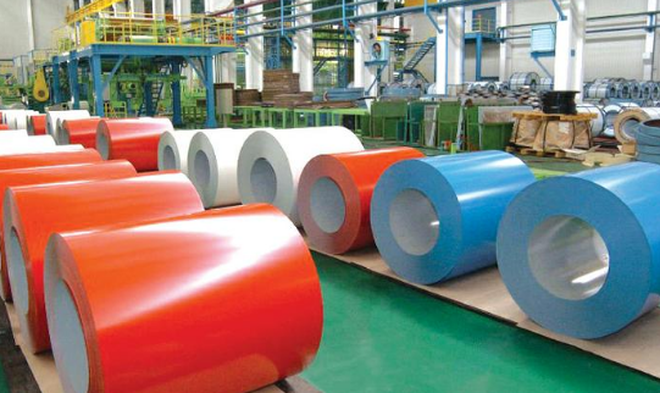 Beira Limited bán ra toàn bộ gần 7,6 triệu cổ phiếu HSG của Tập đoàn Hoa Sen