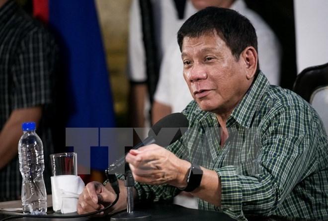 """Tổng thống Philippines gọi ông Barack Obama, EU là """"ngu ngốc"""""""