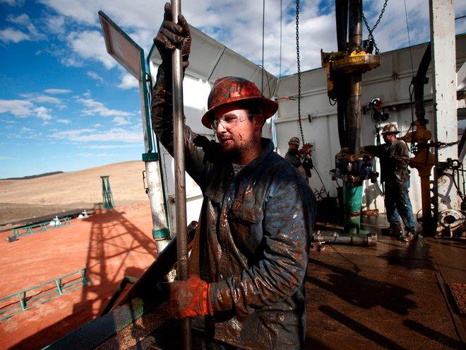 Dòng tiền thông minh trên phố Wall đang quay trở lại với dầu mỏ