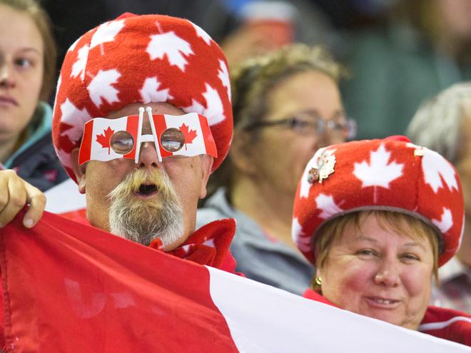 12 sự thực ít người biết đến về Canada
