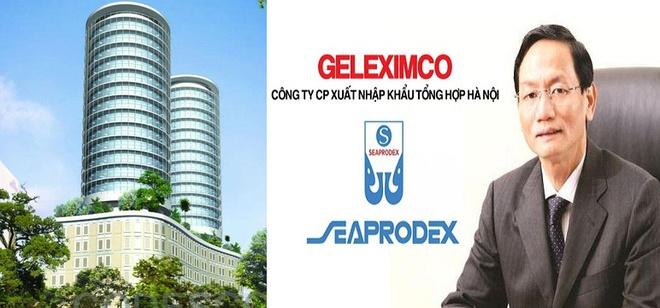 """Geleximco """"chạy"""", dự án đất vàng 2-4-6 Đồng Khởi (Sài Gòn) """"bén duyên"""" chủ mới"""