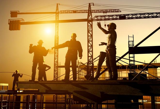Tăng không ngừng nghỉ từ khi niêm yết, giá trị của Xây dựng Faros chạm ngưỡng tỷ đô