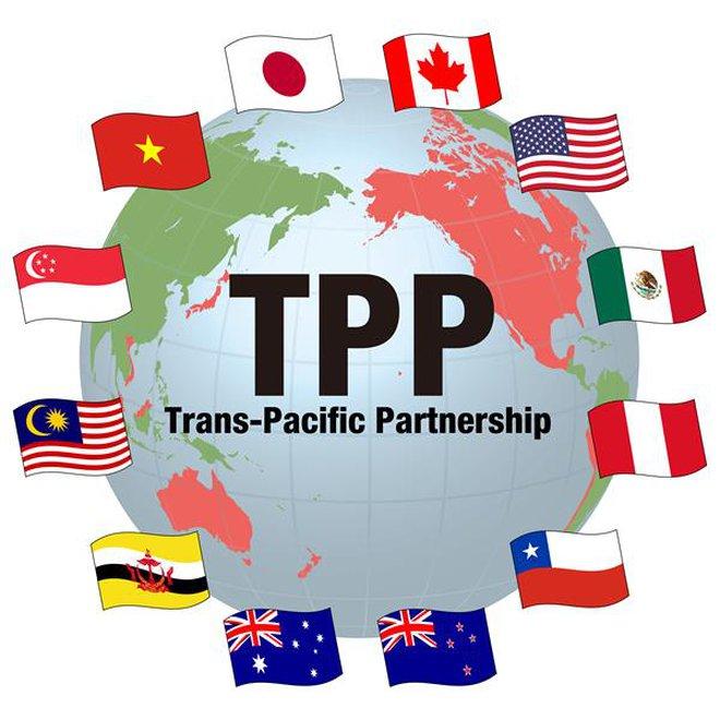 TPP đang gặp khó khi 2 ứng viên Tổng thống Mỹ không ủng hộ