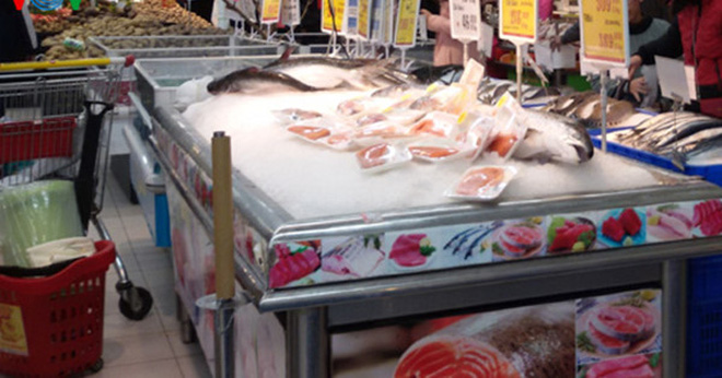 Doanh nghiệp nội khó đưa hàng vào siêu thị ngoại