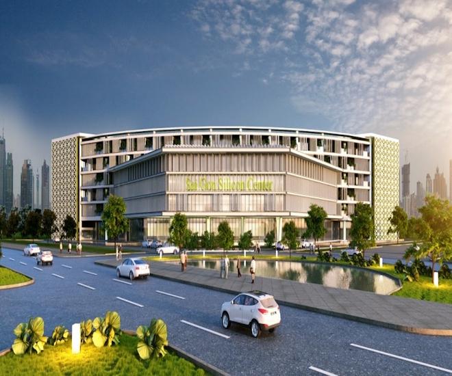 Thêm dự án gần 500 tỷ đồng tại quận 9 (Tp.HCM)
