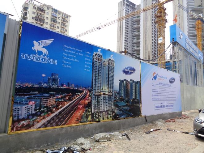 Bất ngờ đổi chủ, dự án Mai Trang Tower tại 16 Phạm Hùng được rót 1.600 tỷ